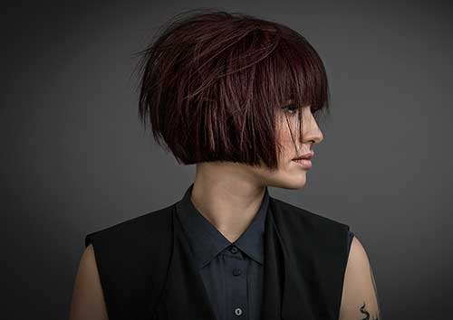 Short Brown Haircuts-12