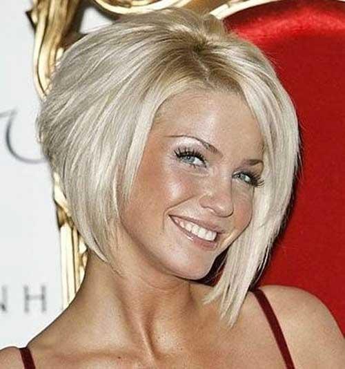 12.Best Short Hair Images 2015