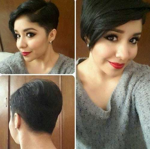 Short to Medium Haircuts-12