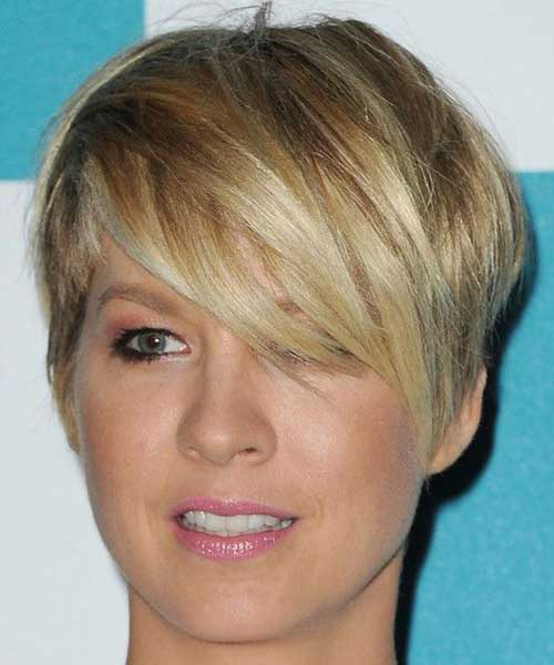 Cute Short Hair Cuts-12