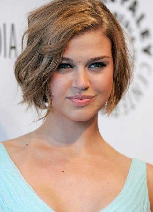 Short Haircut Styles-12