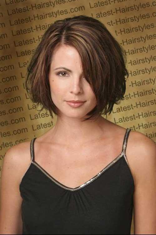 Short Textured Haircuts-12