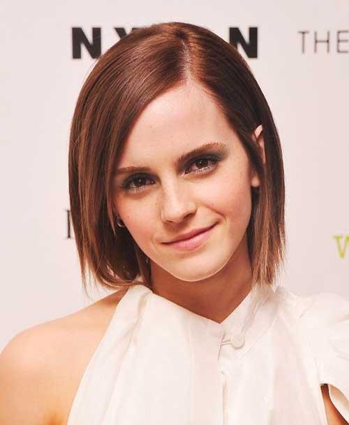 12.Short Hair Cuts