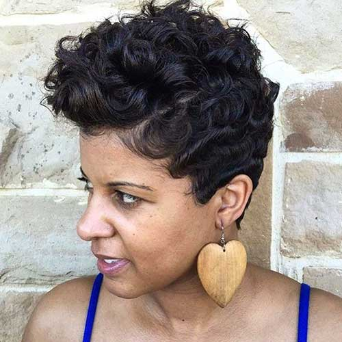 Short Hair Images 2015-13