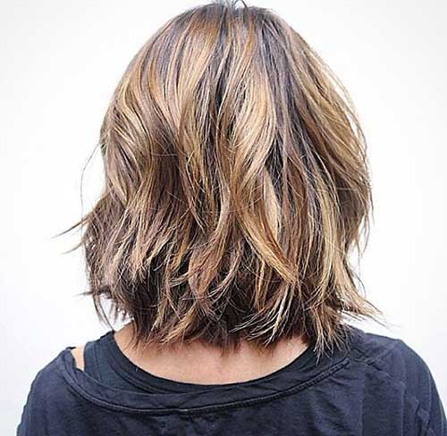 Long Bobs Hairstyles-14