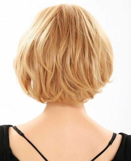 Short Hair Images 2015-14