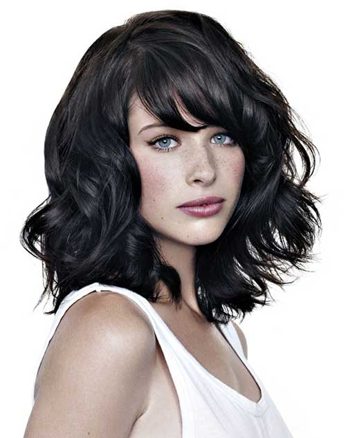 Short to Medium Haircuts-14