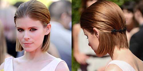 14.Different Short Hairstyles
