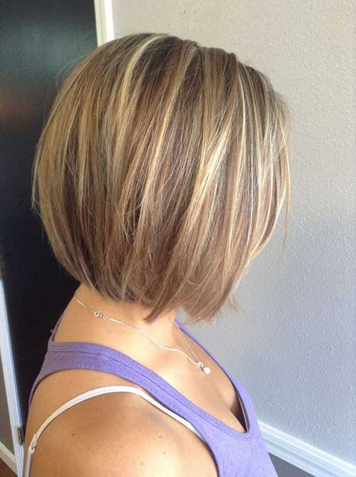 Short Bob Hair Cuts-14