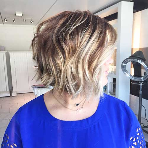 Short Textured Haircuts-14