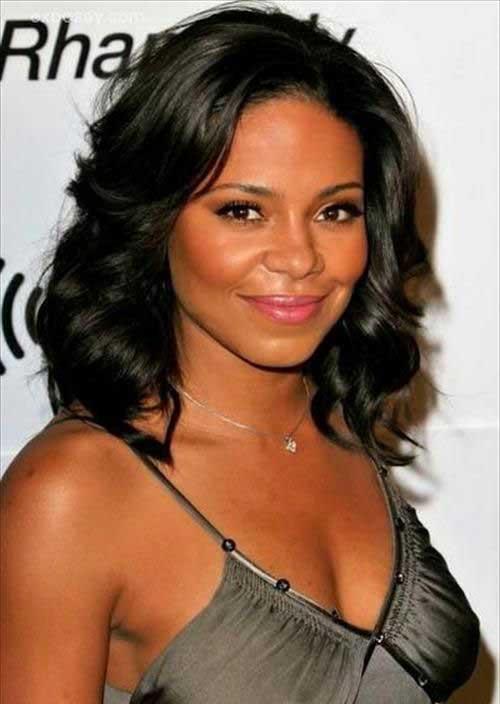 Bob Hairstyles for Black Women-15