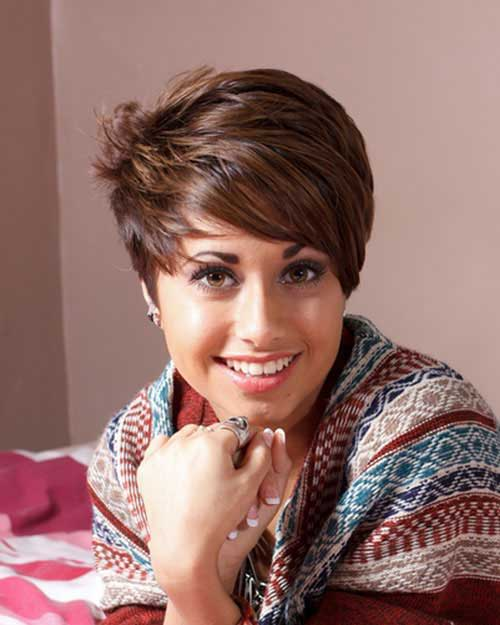 Short Brown Haircuts-15