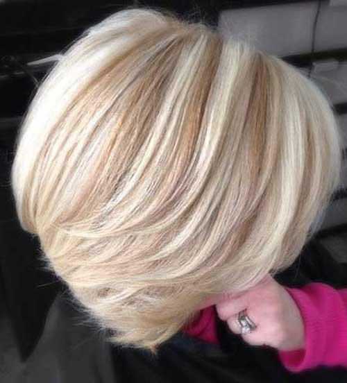 15.Best Short Hair Images 2015