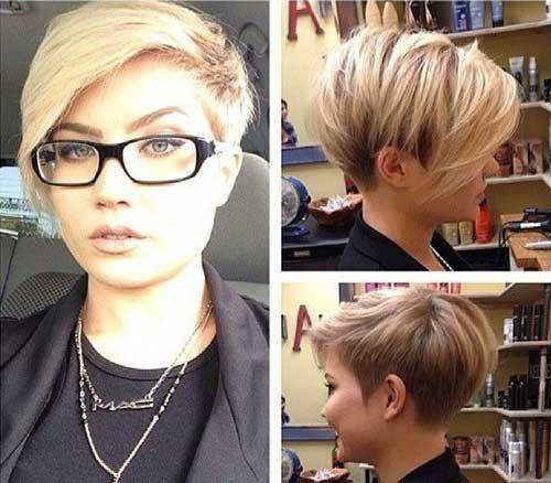 15.Best Short to Medium Haircuts