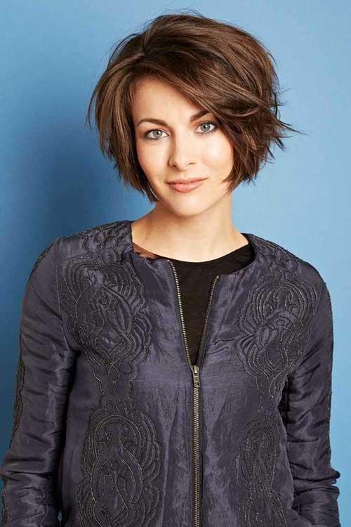 30 Best Cute Short Hair Cuts Short Hairstyles Amp Haircuts