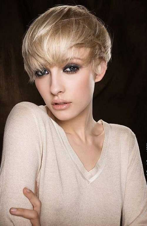15 Different Short Haircuts Short Hairstyles Amp Haircuts