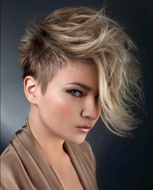 New Short Haircuts 2015-15