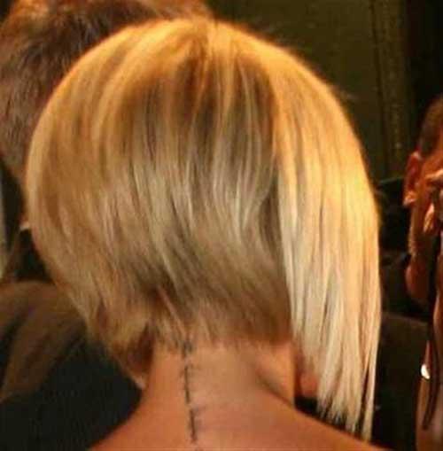 Victoria Beckham Bob Hair-15