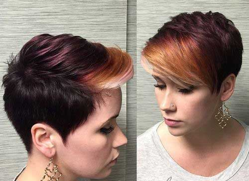 Short Brown Haircuts-16