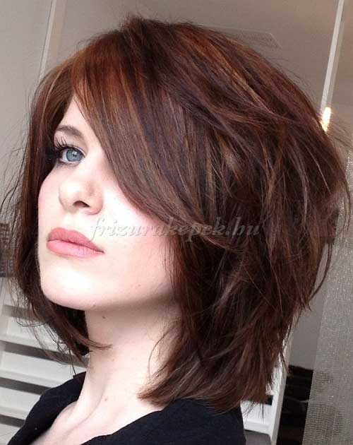 Short Bob Hair Cuts-16
