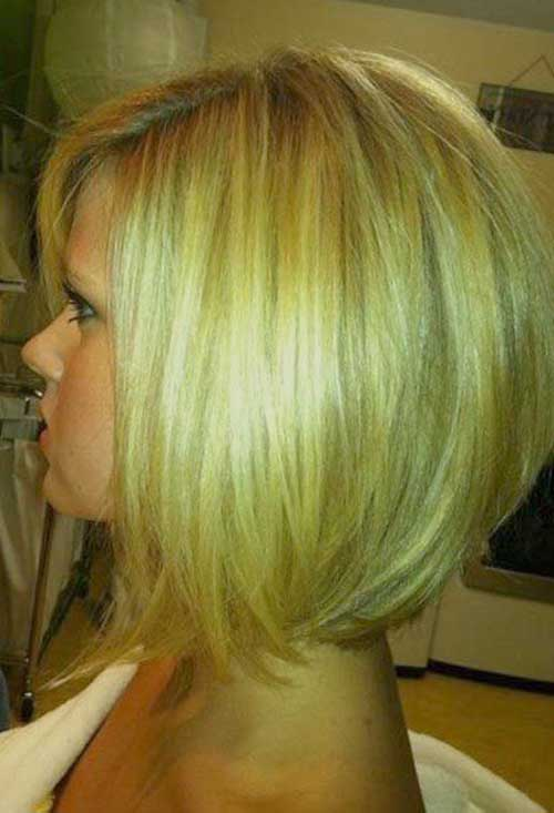 Short Haircut Styles-16