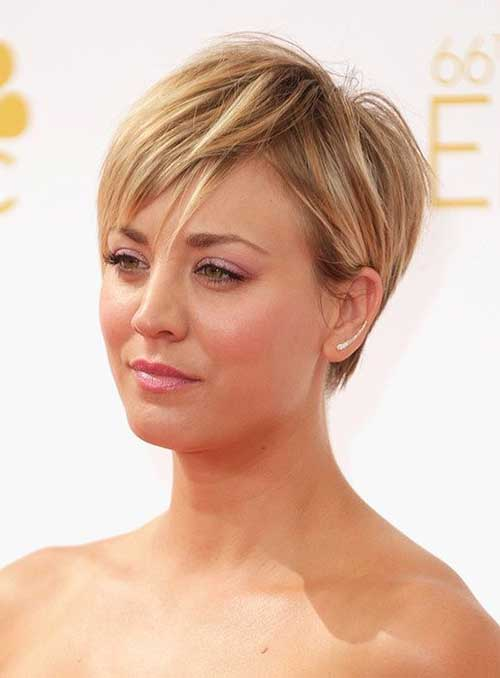 Short Hair Cuts 2015-16
