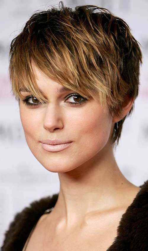 Short Haircuts with Layers-16