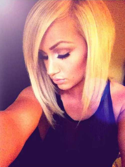 Long Bobs Hairstyles-17