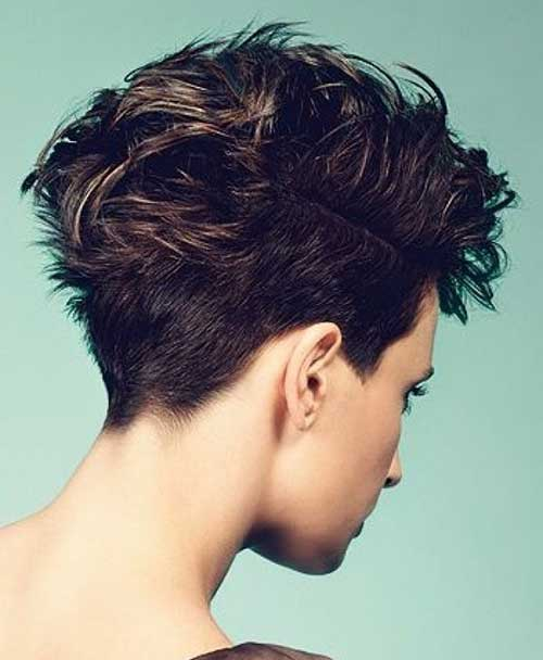 Short Brown Haircuts-17