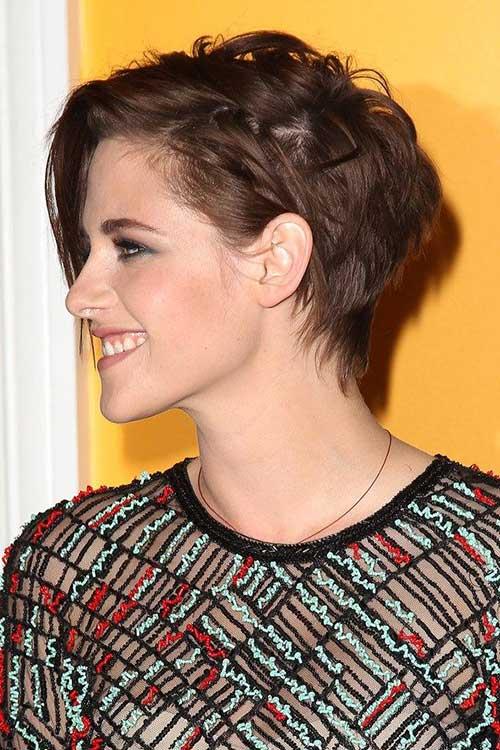 17.Short Hair Cuts