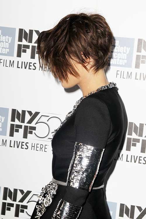 New Short Haircuts 2015-17