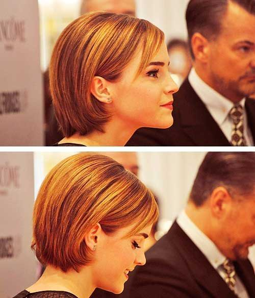 Cute Short Hair Cuts-18