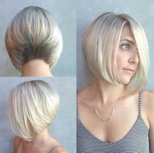 18.Good Short Bob Hair Cuts