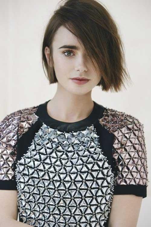 19.Short Hair Cuts