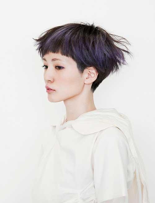 New Short Haircuts 2015-19