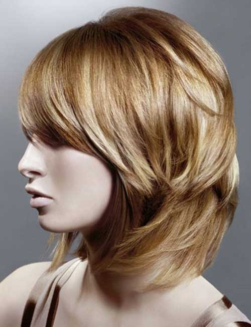 20best Short To Medium Haircuts Short Hairstyles