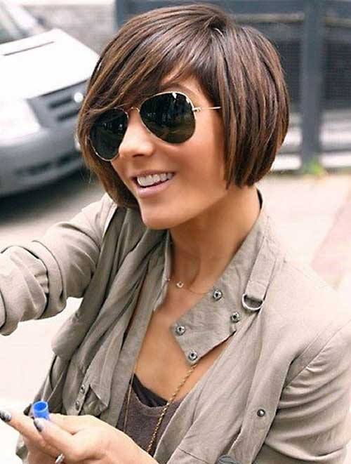 Short Bob Hair Cuts-20
