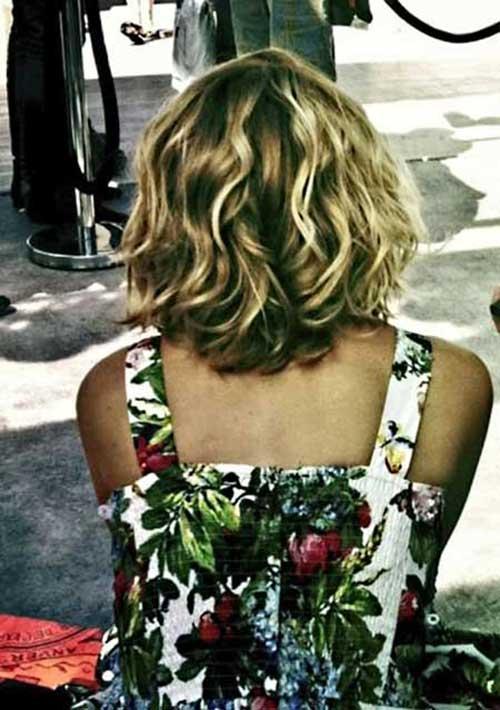 Short Wavy Hairstyles-20