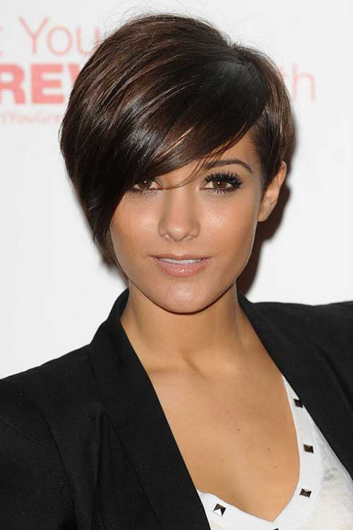 Short Hair Images 2015-21