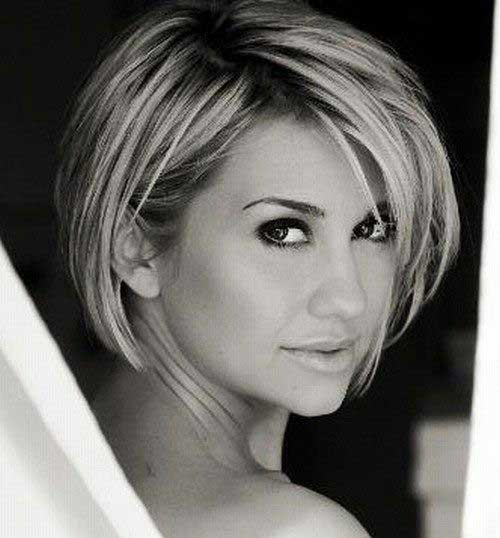 Short Bob Hair Cuts-21