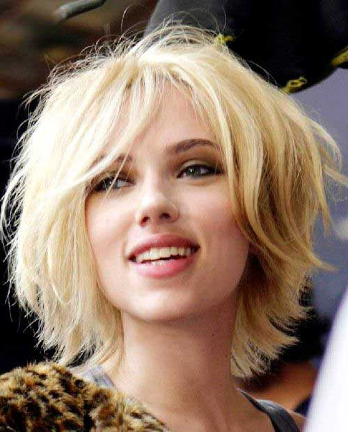 Short Hair Cuts 2015-21