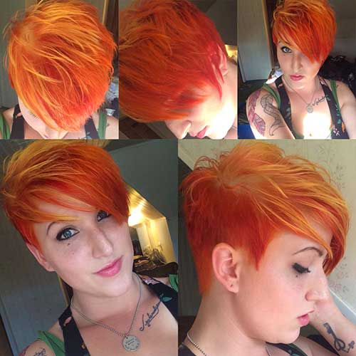 30 pixie cuts 2015   2016 short hairstyles amp haircuts 2017