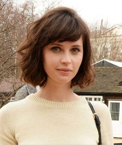 Short Bob Hair Cuts-23
