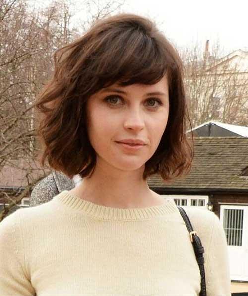 23.Good Short Bob Hair Cuts