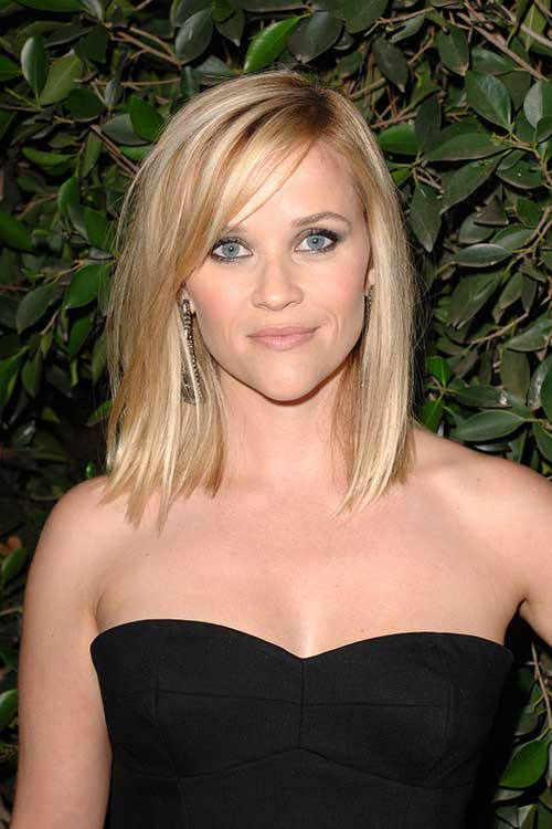 30 Best Long Blonde Bob Short Hairstyles Amp Haircuts 2017