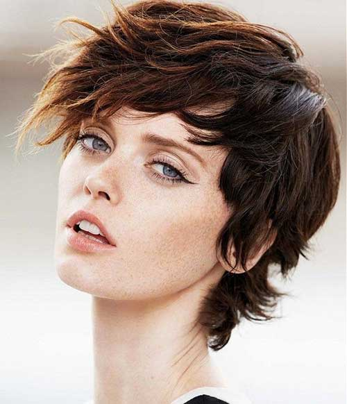 Short Brown Haircuts-25
