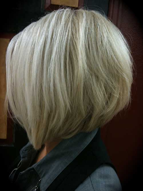 Short Hair Over 40-25