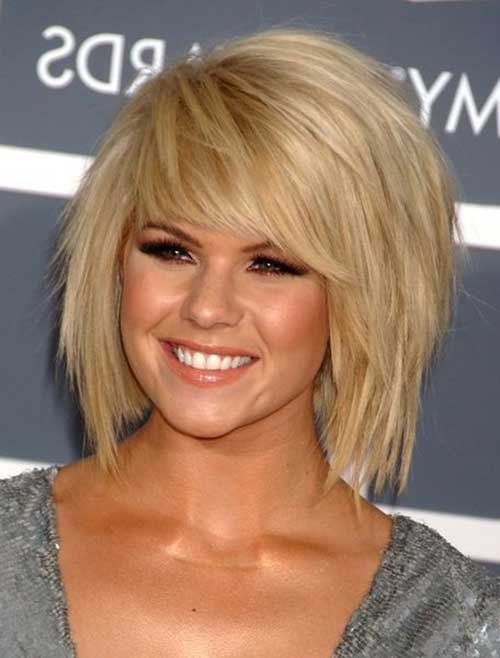 Short to Medium Haircuts-25