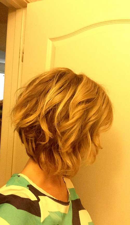 Short Bob Hair Cuts-25