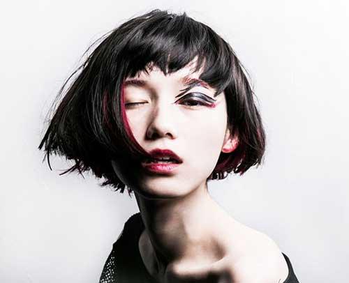 26.Best Short Hair Images 2015